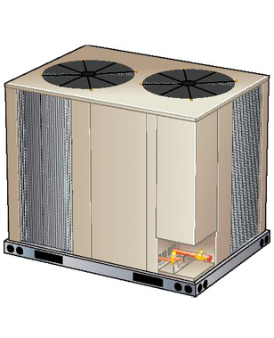 ELP Heat Pump